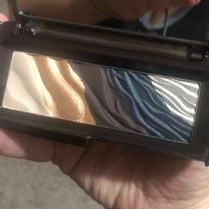 Hourglass Modernist Eye Shadow Palette In Graphite
